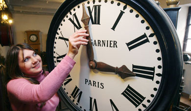 Most Germans would do away with time change