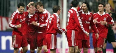 'Black day' for Bayern as Cottbus thrash leaders