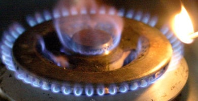 German gas companies under fire for price gouging