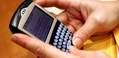 BlackBerry maker to open research facility in Germany