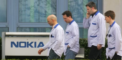 Bochum employees pleased with Nokia severance