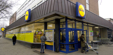 Lidl chairman predicts food prices will rise
