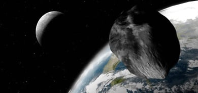 NASA rejects German kid's asteroid calculations