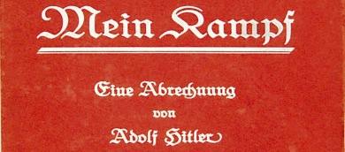 Historians push for new German edition of 'Mein Kampf'