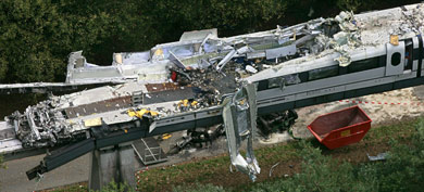 Engineers convicted in maglev accident