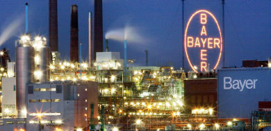 Bayer hails EU approval for Yaz contraceptive