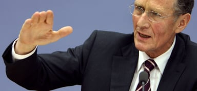 Rürup says full employment possible in a decade