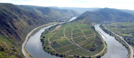 Moseying down the Mosel