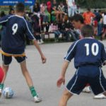 Football NGO heads to Bosnia to help one kick at a time