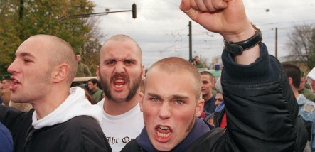 German internet portal offers advice to families of neo-Nazis