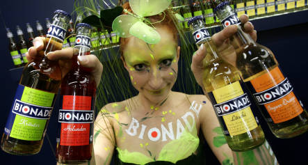 Bionade could be cleared from shelves for misleading labels