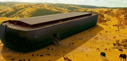 Biblical theme park coming to Germany