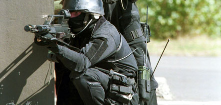 German special forces offer cash to recruits