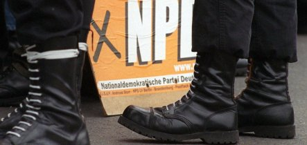 Neo-Nazi NPD party takes hold in municipal vote in Saxony