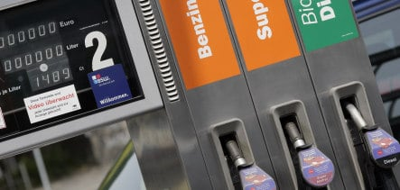 Germany at odds with France on fuel tax
