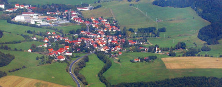 Son beheads father in Thuringia
