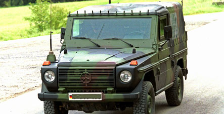 Soldier killed in Afghanistan because of flimsy vehicle