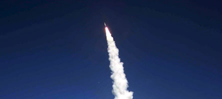 Westerwelle: Berlin must oppose US missile defence