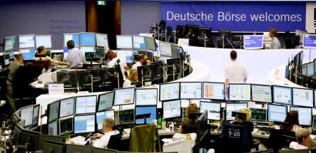 Indicator suggests Germany may escape recession