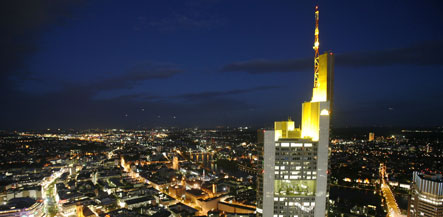 Allianz sells Dresdner Bank to Commerzbank