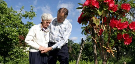 Thousands of jobless to care for German dementia patients