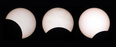 Germany to see partial solar eclipse
