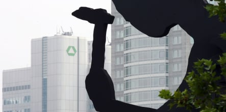 Allianz likely to sell Dresdner Bank to Commerzbank