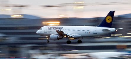 Lufthansa in talks for two more rivals