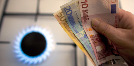 Home energy costs hit Germans in pocketbook