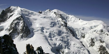 Climbers killed in Mont Blanc avalanche from southern Germany