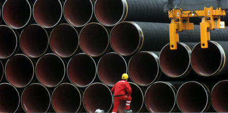 Berlin lodges protest over US comments on Baltic pipeline