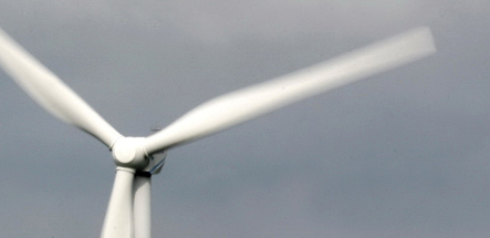 20,000 visitors expected at WindEnergy trade fair
