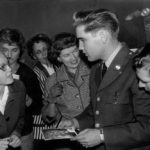 Germany celebrates Elvis' time as a soldier in Hesse