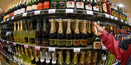 Adolescent alcohol abuse growing in Berlin
