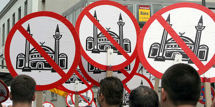 Cologne braces for extreme right anti-Islam congress