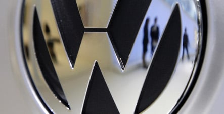 EU plans new case against Germany for VW law