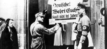 Researchers compile list of German Jews persecuted in WWII