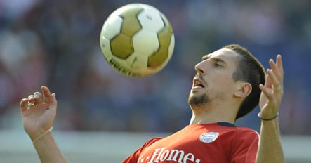 Bayern worry about form ahead of Lyon Champions League clash