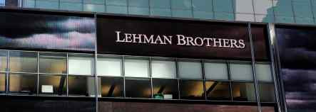Germany urges US to find solution for Lehman Brothers