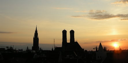 Munich ranked Germany's most-successful city
