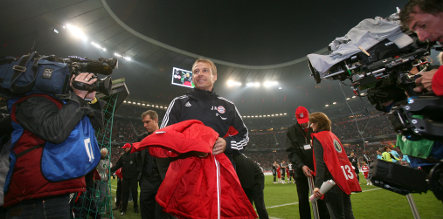 Klinsmann bets on Bayern recovery with squad stars