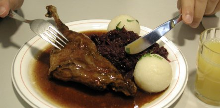 German women don't want to cook your dinner