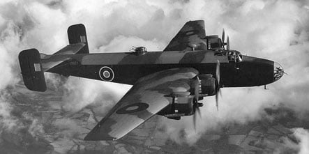 Identified WWII British bomber crewman to be buried in Berlin