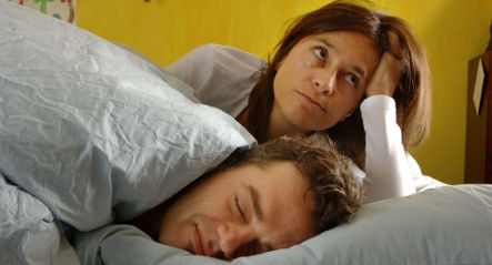 German study connects snoring to erectile dysfunction