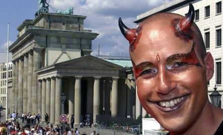 Bavarian bishop says sinful Berlin ripe for missionary work