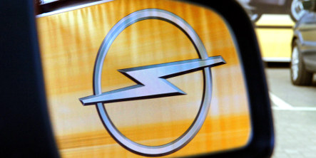 Opel rescue summit planned for Tuesday