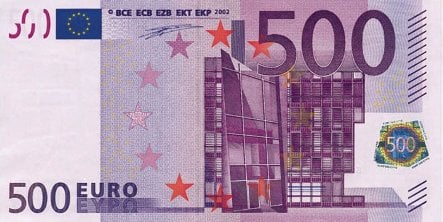 Every German 'could get €500 gift voucher'