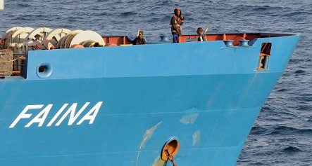 Jung says Somalian pirates should face trial in Germany