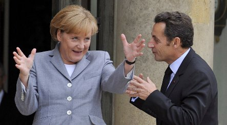 Germany and France united for G20 summit