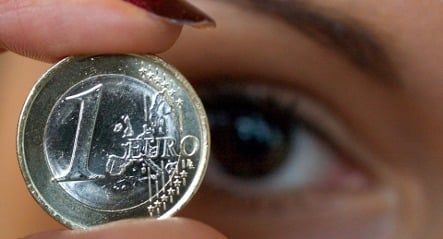 Germans put trust in the euro 10 years on